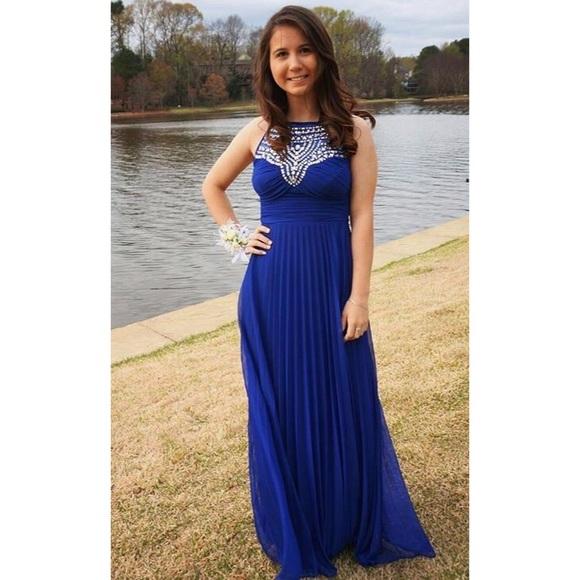 B Darlin Dresses | G Prom Dress Size 12c